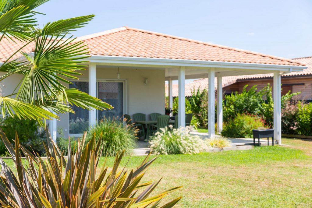 les demeures de la côte d'argent modèle maison